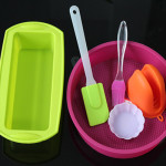 Silicone Cake Decoration Tools for Baking