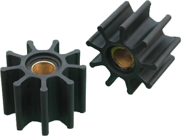 Best seller rubber impellers